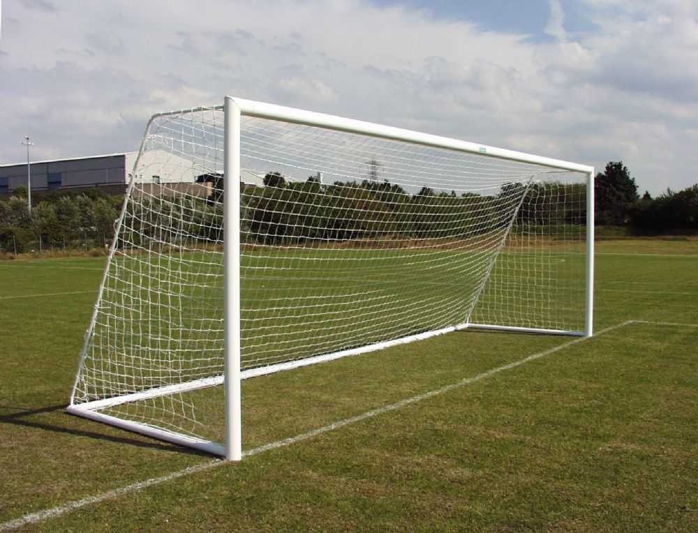 Adult Movable Goal - Movable with Swivel Wheels - 360 Degrees